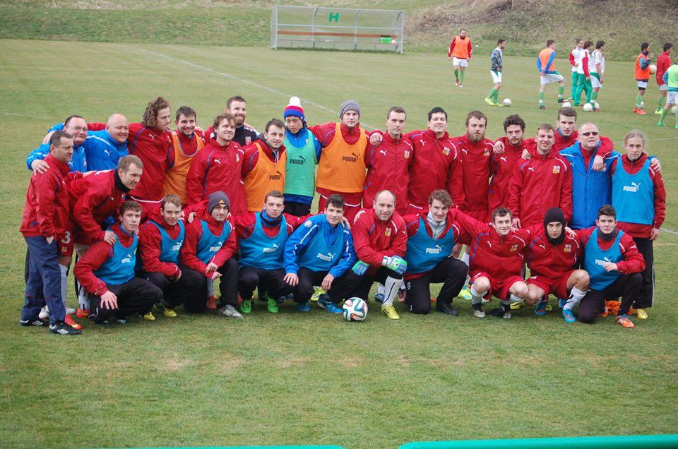 cseh csapat