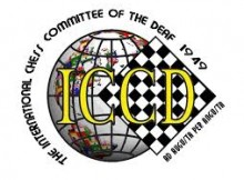 ICCD logója