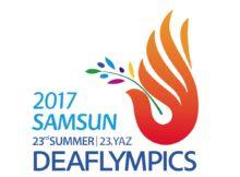 2017-es Samsuni Siketlimpia logója